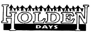2021 Holden Days